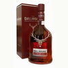 Dalmore 12 year old. Highland single malt scotch whisky 70cl.