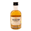 A 5cl bottle of Deanston 12 year old Scotch whisky