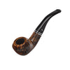 Peterson Dublin Filter 999 Bent Bulldog Tobacco Pipe