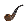 Peterson Dublin Filter 003 Bent Apple Tobacco Pipes