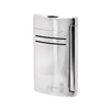 S. T. Dupont Maxijet Chrome Gray lighter