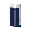 S. T. Dupont Slim Blue Lacquer lighter