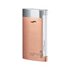 S. T. Dupont Slim Brushed Pink lighter