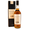 Blair Athol 12 Year Old. Flora and Fauna Speyside Single Malt Scotch Whisky.