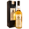Linkwood 12 year old Flora and Fauna. Speyside single malt scotch whisky