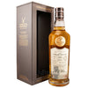 Glenlivet 2004 Speyside single malt scotch whisky 70cl bottled by the Gordon and Macphail