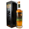 Glasgow Distillery 1770 Peated. Lowland Single Malt Scotch Whisky 50cl