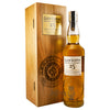 Glen Scotia 25 Year Old Campbeltown Single Malt Scotch Whisky 70cl