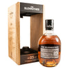 Glenrothes 25 Year Old. Speyside Single Malt Scotch whisky.