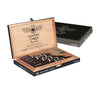 Cigar sampler with 5 Joya De Nicaragua Cuatro Cinco Reserva Especial Collection