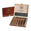 Box showing the Seleccion Robusto (6 cigars) by Joya de Nicaragua