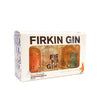 A three pack containing 3 5cl bottles of different Firkin Gin Expressions