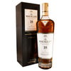 Macallan 18 year old . Speyside single malt scotch whisky 70cl