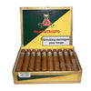 Montecristo Open Eagle. Box of 20 Cuban cigars