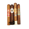 New World Robusto Sampler