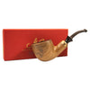 Mr Brog No 28 Vine Wood Oak Tobacco Pipe