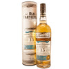 Laphroaig 15 year old Douglas Laing Old Particular. Islay single malt sotch whisky