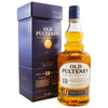 Old Pulteney 18 Year old Highland single malt scotch whisky 70cl