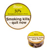 A 50g tin of Peterson Perfect Plug 3P's pipe tobacco