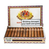Box of 25 Ramon Allones Small Club Corona cigars