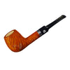 Caledonia Rattray's Straight Apple Tobacco Pipe