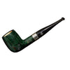 Rattray Lowland Straight Billiard Tobacco Pipe