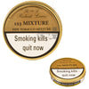 Robert Lewis 123 Mixture. A non aromatic pipe tobacco with a taste of a a fine Habano cigar.