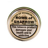 A small tin of Wilsons of Sharrow Snuff. FLavoured with a light Rose Water taste.
