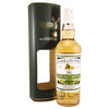 Smith's Glenlivet 15 year old 2001. Speyside single malt scotch whisky 70cl bottled by Gordon and Macphail