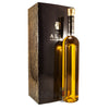 A 35 cl Whisky and Cigar decanter handblown by the Stylish Whisky Co.