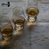 The Whisky Regions