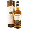 Tomintoul 12 year old Sherry cask. Speyside single malt scotch whisky 70cl