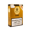 Trinidad Vigia. Pack of 3 Cuban cigars in aluminium tubes
