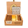 A  box of 12 Trinidad Reyes Cuban cigars