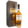 A 70cl bottle of Tullibardine 20 year old Highland Single Malt Scotch Whisky