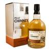 A 70cl bottle of Peat Chimney blended malt Scotch whisky