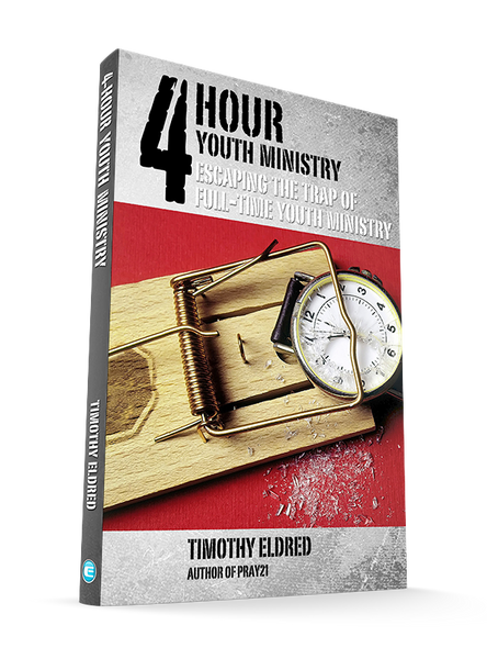 4-Hour Youth Ministry