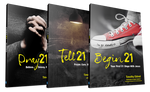 Grow21: Discipleship Series (Bundle Discount)