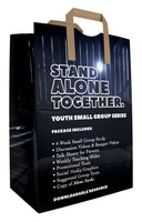 Stand Alone Together | Complete Small Group Curriculum and Sermon Series