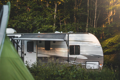 10 Things I Hate About Living in a Travel Trailer