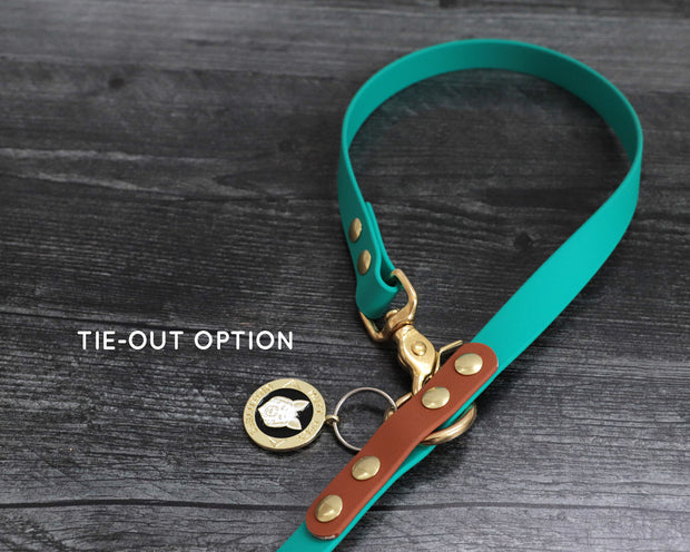 Expedition Multi-Function Leash