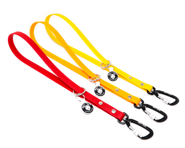 Biothane® Big Loop Traffic Leash