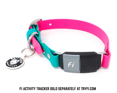 BioThane® Fi Dog Collar Band