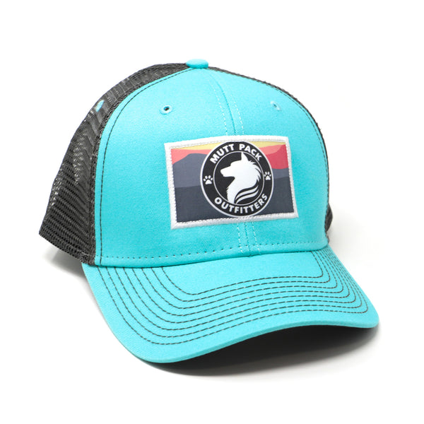Smoky Mountains - Snapback