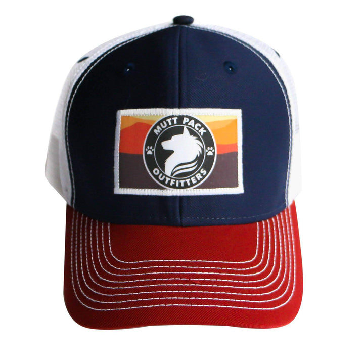Colorado - Snapback Attire - Mutt Pack Outfitters