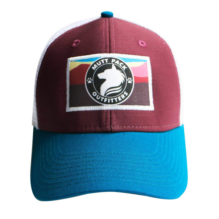 Mojave - Snapback Attire - Mutt Pack Outfitters
