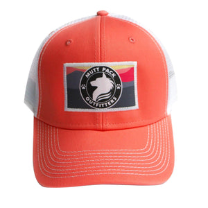 Sierra - Snapback Attire - Mutt Pack Outfitters
