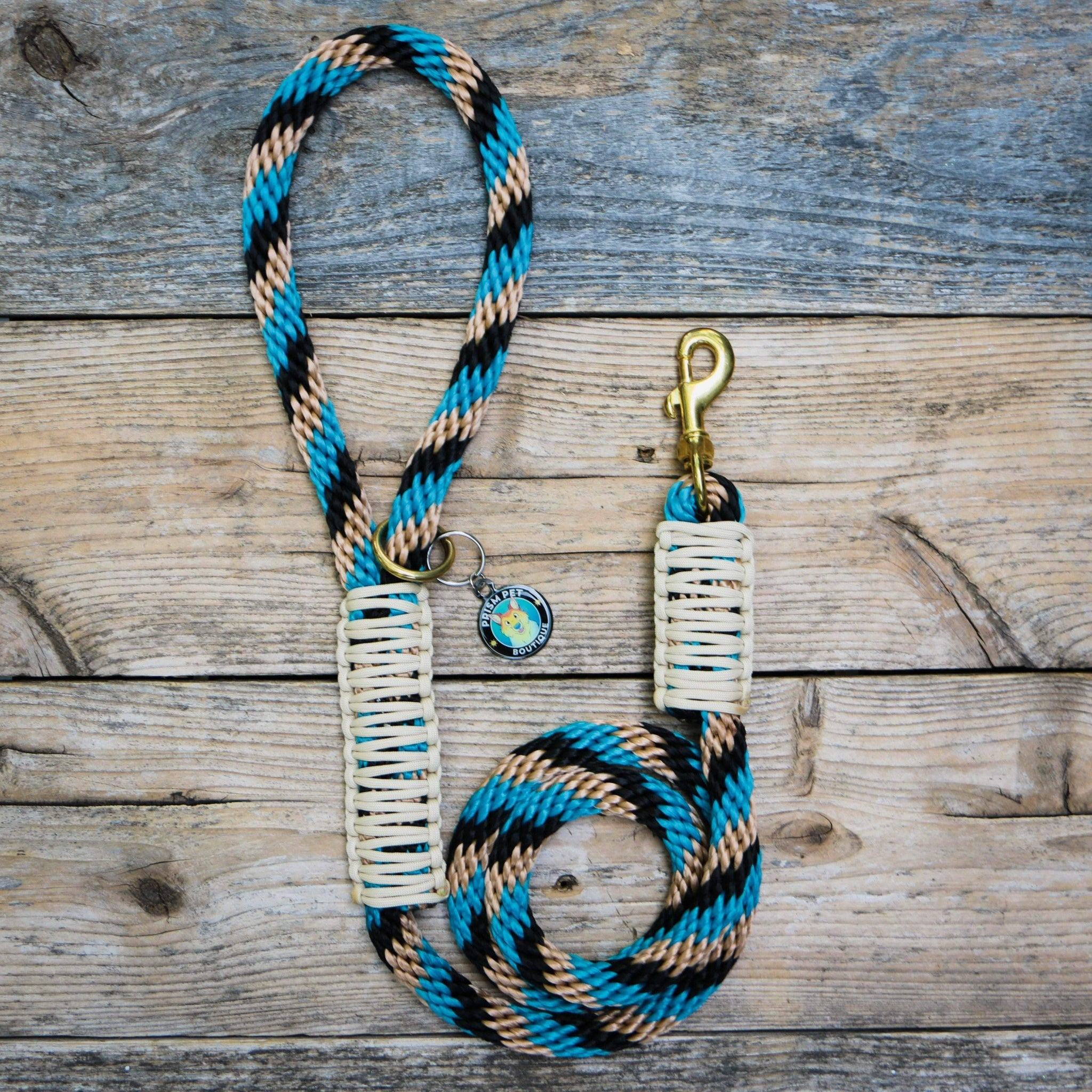 Acadia Rope Leash