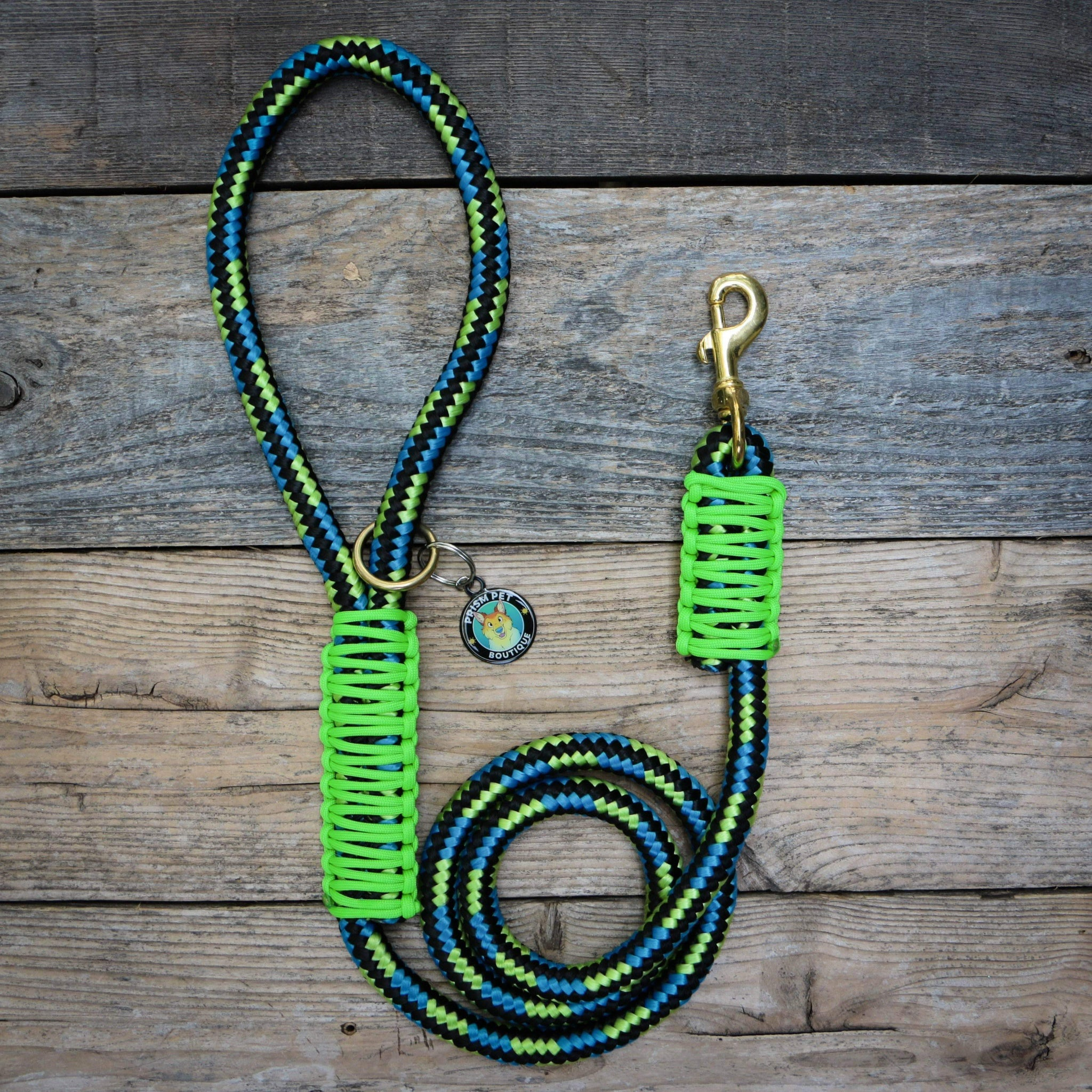 Denali Rope Leash