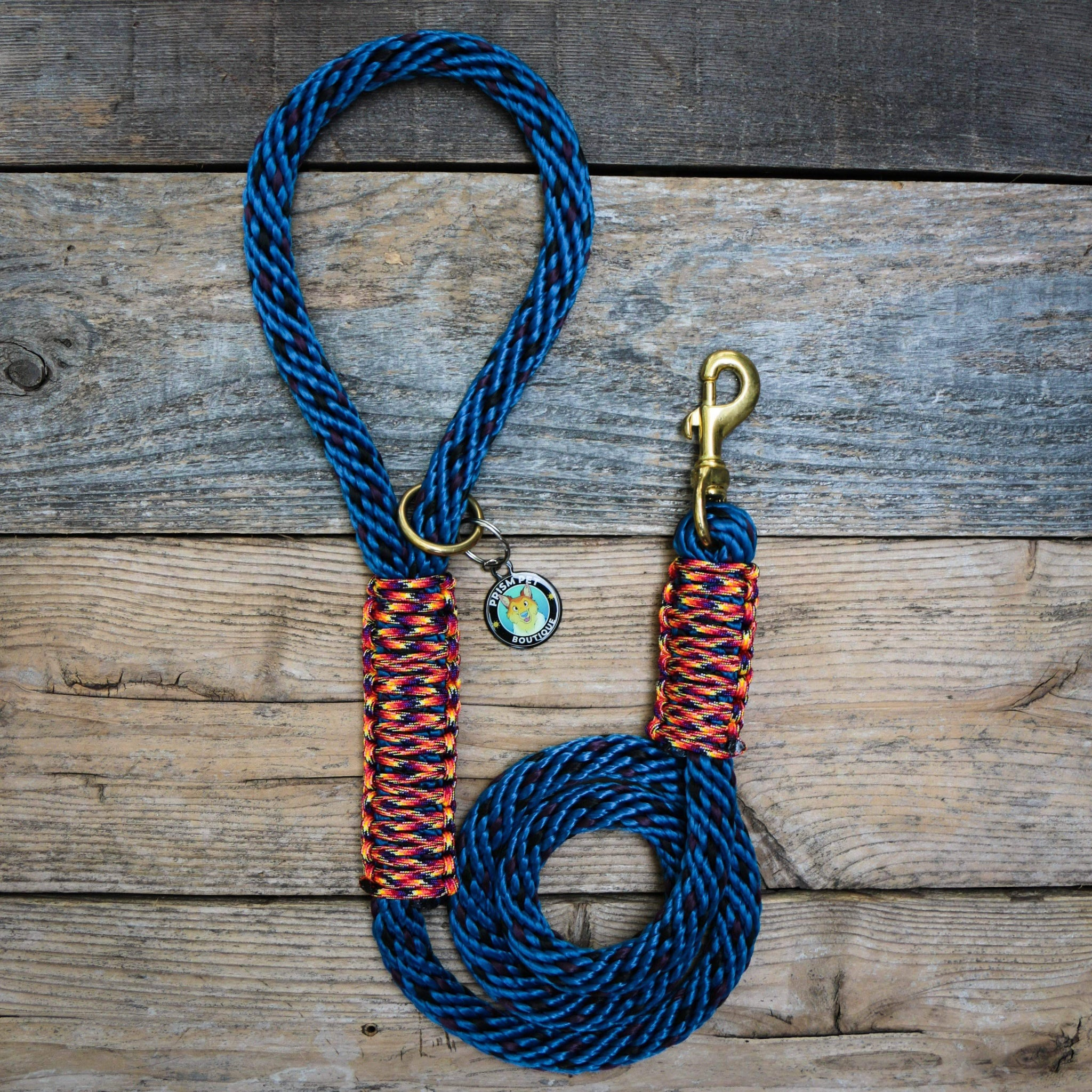 Meteor Shower Rope Leash
